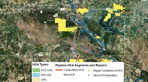 GCR - Mapping and GIS